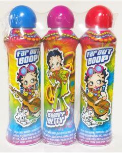 Groovy Betty Boop Dauber Gift Set- Three Pack