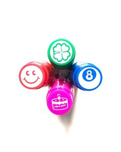 Bingo Delight More Stamp 2 oz Daubers