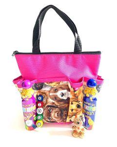 Bingo Bag Gift Set- Puppies