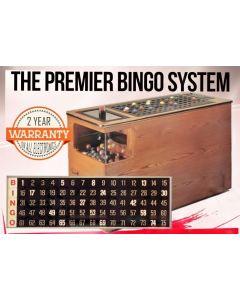 The Premier Bingo System