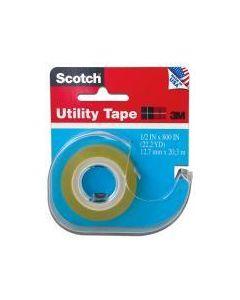 Scotch 3M Utility Tape Roll